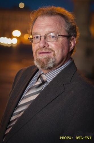 Christian Cannuyer, historien, royaliste, rtl-tvi