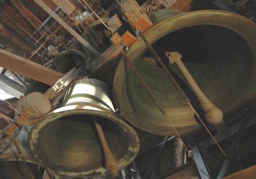 instruments campanaires